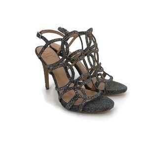 I.N.C International concepts heels sandals 8.5